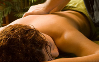 bodywork & massage
